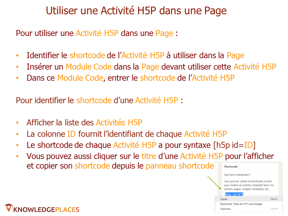 Installer et ajouter une activité H5P (7)