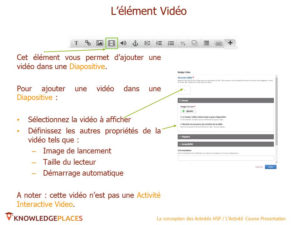 L'Activité Course Presentation (5)