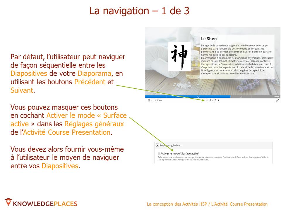 L'Activité Course Presentation (7)