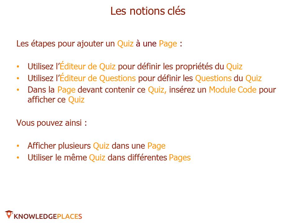 L'Editeur de quiz (2)