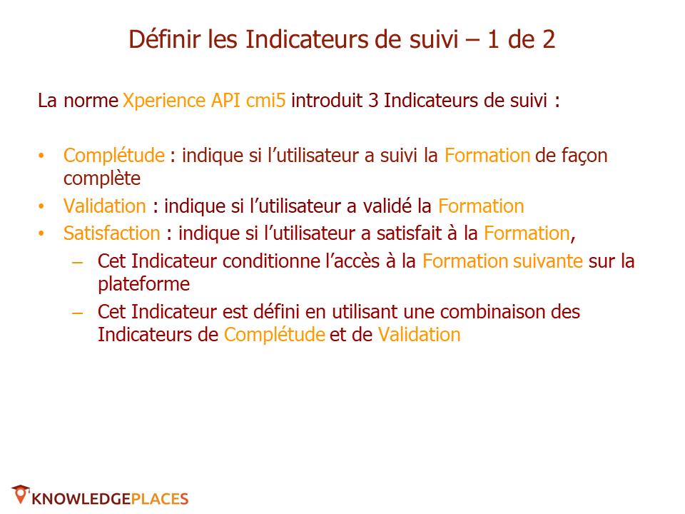 La diffusion des formations (7)