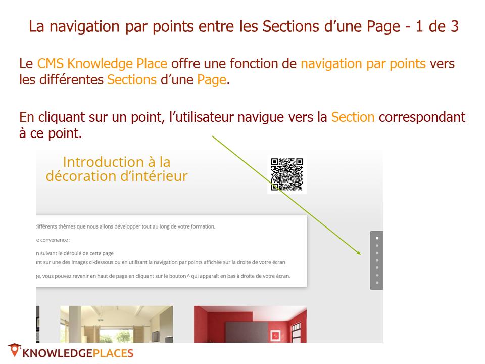 L'animation des blocs et la navigation entre les blocs (5)