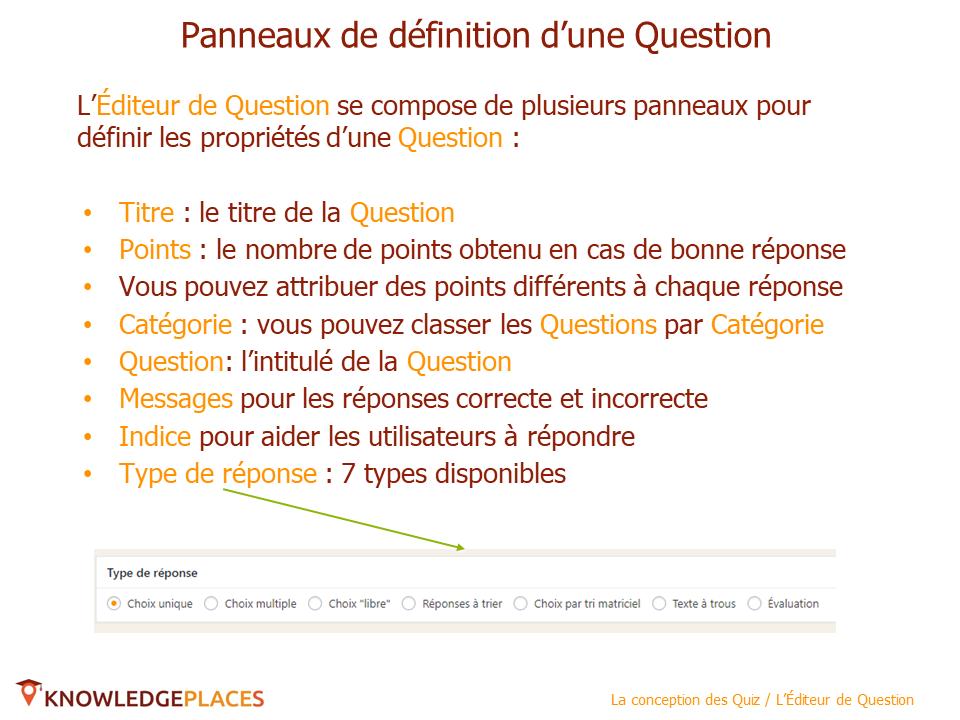 L'editeur de questions (3)