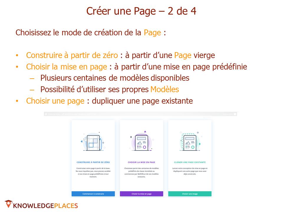 L'éditeur visuel et la mise en page par blocs (5)