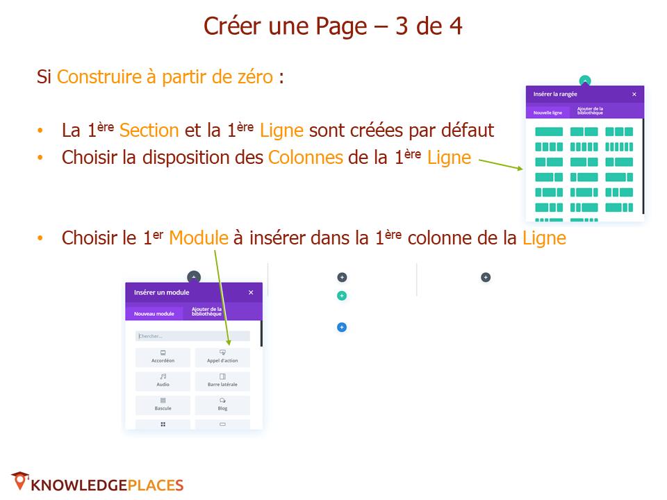 L'éditeur visuel et la mise en page par blocs (6)